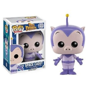 Funko Pop Animation Duck Dodgers Space Cadet