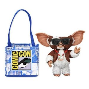 "NECA SDCC 2011 Exclusive - Gremlins Gizmo 4"" Action Figure"
