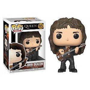 Funko Pop Rocks Queen - John Deacon