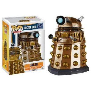 Funko Pop Television Doctor Who Dalek #223