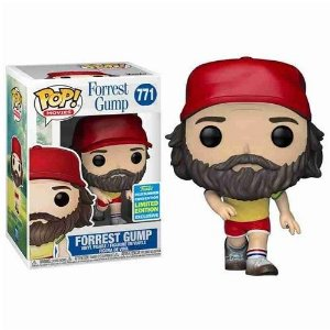Funko Pop Forrest Gump - Forrest Gump SDCC 2019 Exclusive