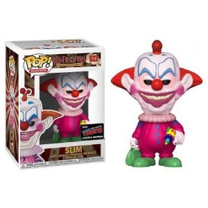 Funko Pop Killer Klowns from Outer Space Slim NYCC 2019 Exclusive