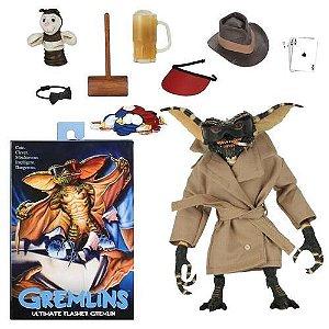 NECA Gremlins Ultimate Flasher Figure