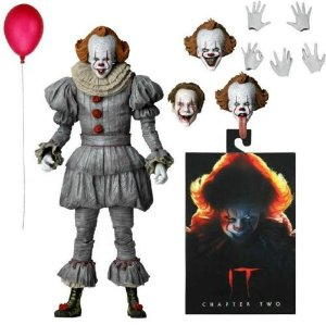 NECA IT Chapter Two Ultimate Pennywise
