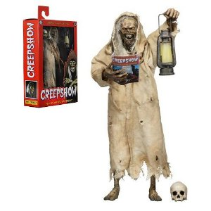 NECA Creepshow The Creep Figure