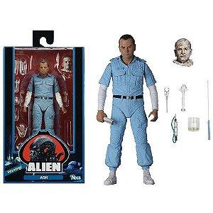 """NECA Alien 40th Anniversary - 7"""" Ash Action Figure"""