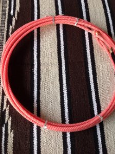 Corda para laço