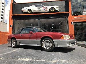 Mustang GT conversível 1990 V8 5.0