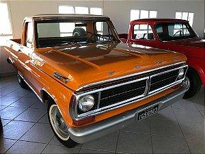 1974 Ford F100 V8