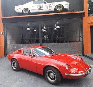 1976 Puma 1.600 GTE