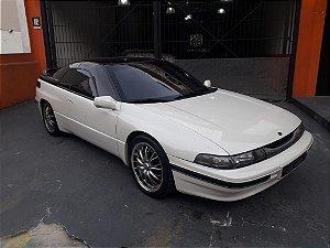 1993 Subaru Svx H-6