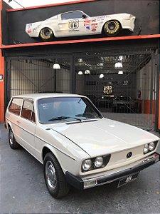 1979 Variant II