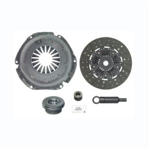 KIT EMBREAGEM COMPLETO - PLATO/DISCO/ROLAMENTO / CHEVY / DODGE V8 - 10 ESTRIAS