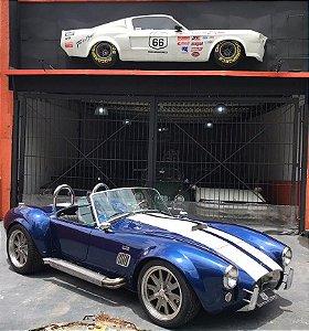 2010 Ford Cobra Americar Motor Ford 302 V8 300hp 5 Marchas