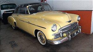 1950 Chevrolet Coupê De Luxe