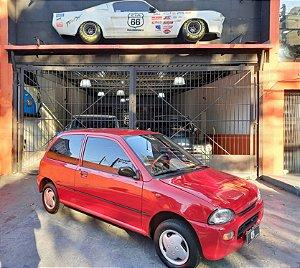 1995 Subaru vivio GLI 650cc