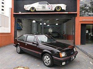 1986 Monza SR 1.8 Hatch
