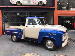 1963   Chevrolet Brasil