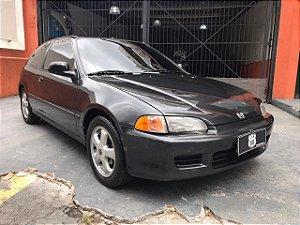Honda Hatch  1995
