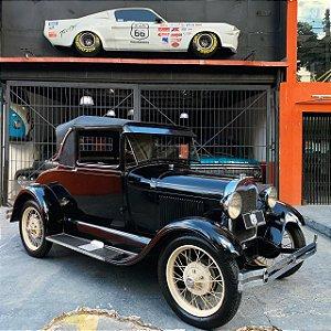 1929 Ford Sport Coupê