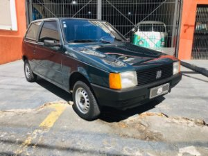1994 Fiat uno mille eletronic