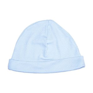 Touca BioBaby Bebê Azul