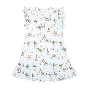 Vestido BioBaby Kids Girafas