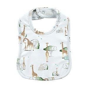 Babador BioBaby Bebê Girafas