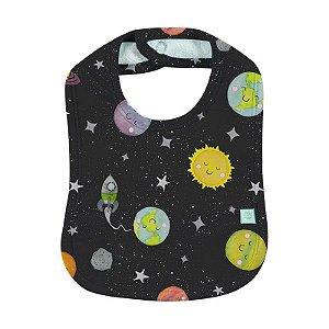 Babador BioBaby Bebê Sistema Solar