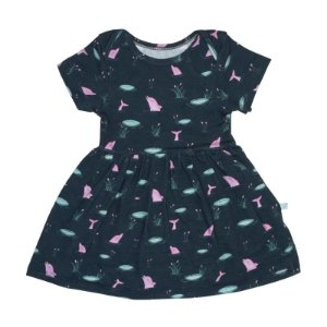 Vestido BioBaby Bebê Jaçanã