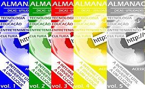 kit Almanaque 36