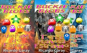 Coleção Buckle Blobs