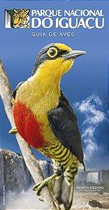 Guia de Aves do Parque Nacional de Foz do Iguaçu