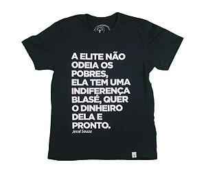 Camiseta Exclusiva A Elite - Jessé Souza