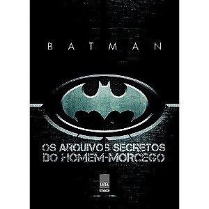 Os Arquivos Secretos do Homem-Morcego