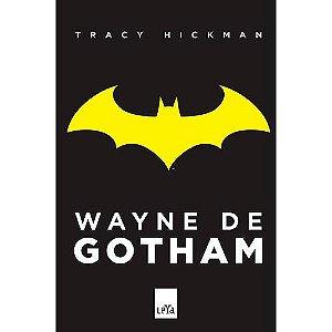 Wayne de Gotham