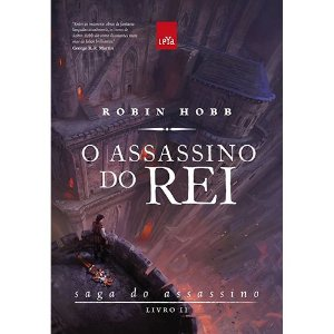 O Assassino do Rei (vol. 2)