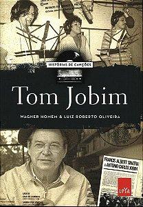 História de Canções - Tom Jobim