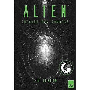 ALIEN - Vol 01 - Surgido das sombras