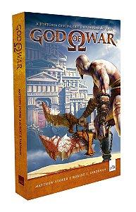 God of war - Vol. 1
