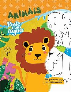 Aqua Book: Animais