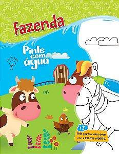 Aqua Book: Fazenda