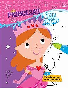Aqua Book: Princesas