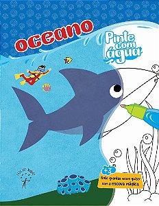 Aqua Book: Oceano