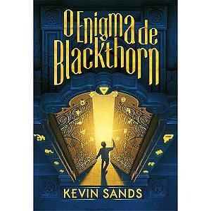 O Enigma de Blackthorn