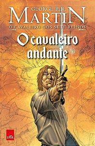 O cavaleiro andante - Em graphic novel