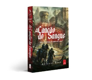 A canção do sangue - A sombra do corvo