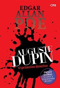 Auguste Dupin - o primeiro detetive