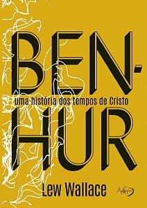 Ben-Hur - uma história dos tempos de Cristo