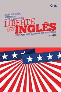LIBERTE SEU INGLES - 2ª EDICAO